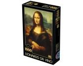 Puzzle Mona Lisa