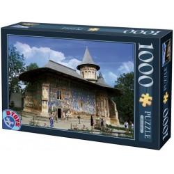 Puzzle Voronet, Rumunsko