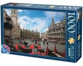 Puzzle Brusel