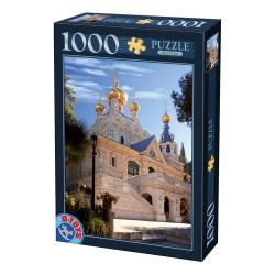 Puzzle Pravoslavný chrám