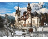 Puzzle Hrad Peles, Rumunsko