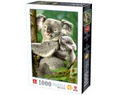 Puzzle Koaly