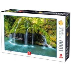 Puzzle Vodopád Bigar, Rumunsko