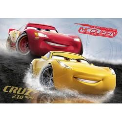 Puzzle Cars - Aquaplaning - DĚTSKÉ PUZZLE