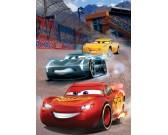 Puzzle Cars 3 - vítězné kolo - SVÍTÍCÍ PUZZLE
