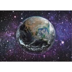Puzzle Naše planeta - SVÍTÍCÍ PUZZLE