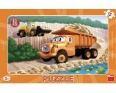 Puzzle Tatra - DESKOVÉ PUZZLE