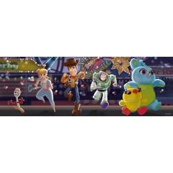 Puzzle Toy Story 4 - na útěku - DĚTSKÉ PUZZLE