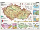 Puzzle Mapa České republiky