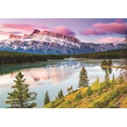 Puzzle Skalnaté hory