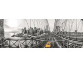 Puzzle New York - PANORAMATICKÉ PUZZLE