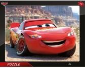 Puzzle Cars - DESKOVÉ PUZZLE