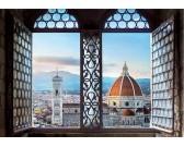 Puzzle Pohled na Florencii