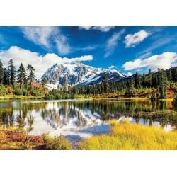 Puzzle Mont Shuksan, USA