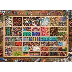 Puzzle Korálky