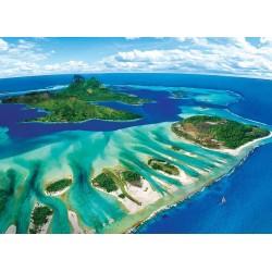 Puzzle Korálové útesy