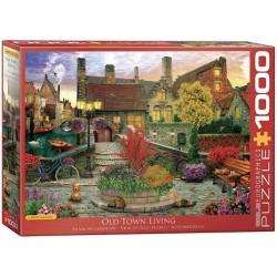 Puzzle Staré město