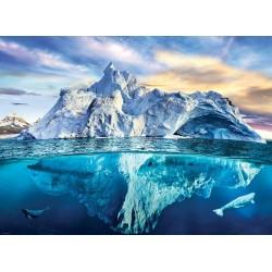 Puzzle Ledovec