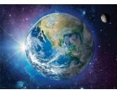 Puzzle Naše planeta