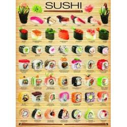 Puzzle Sushi
