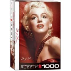 Puzzle Marilyn Monroe