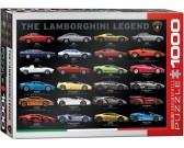 Puzzle Lamborghini