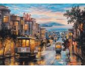 Puzzle San Francisco