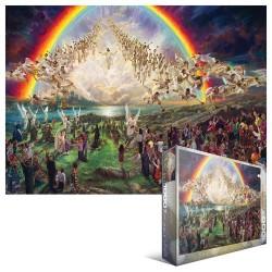 Puzzle Vzkříšení