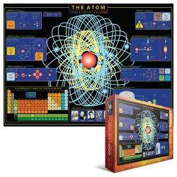 Puzzle Atom