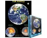 Puzzle Země