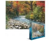 Puzzle Lesní potok