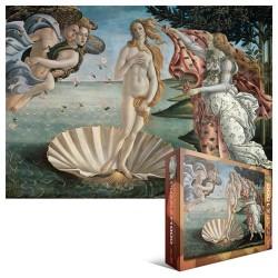 Puzzle Zrození Venuše
