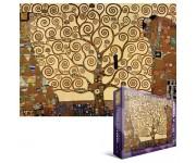 Puzzle Strom života