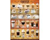 Puzzle Káva