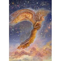 Puzzle Harfa