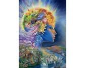 Puzzle Bohyně Gaia