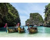 Puzzle Thajské pobřeží