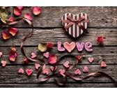 Puzzle Láska