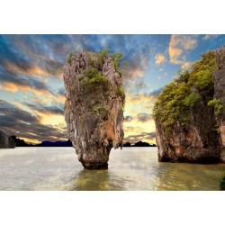 Puzzle Phuket, Thajsko