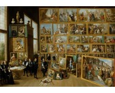 Puzzle Galerie obrazů