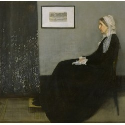 Puzzle Whistlerova matka