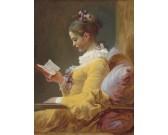 Puzzle Světlo na čtení