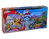 Puzzle Chlapecké puzzle - DĚTSKÉ PUZZLE