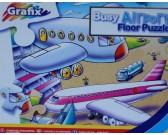 Puzzle Letiště - DĚTSKÉ PUZZLE