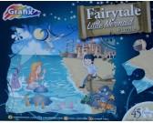 Puzzle Malá mořská víla - DĚTSKÉ PUZZLE
