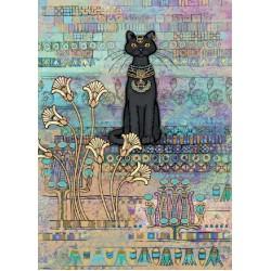 Puzzle Egypťanka