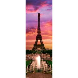 Puzzle Noc v Paříži - VERTIKÁLNÍ PUZZLE