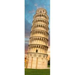 Puzzle Šikmá věž v Pise - VERTIKÁLNÍ PUZZLE