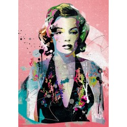 Puzzle Marilyn