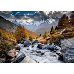Puzzle Horský potok